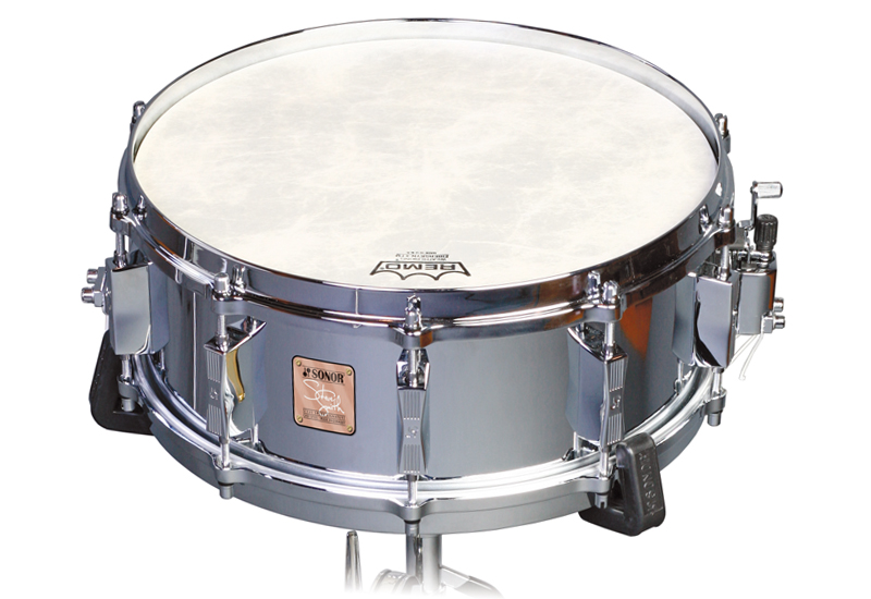 SONOR Steve Smith Signature Snare Drum