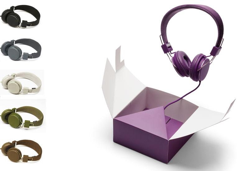 Kopfhörer von Urban Ears – Design für die Ohren