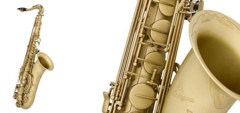 ANTIGUA Saxophone beim Music Store!