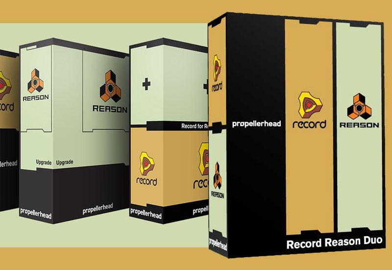Propellerhead Workshop zur Musicstore Eröffnung am 18.05.2011
