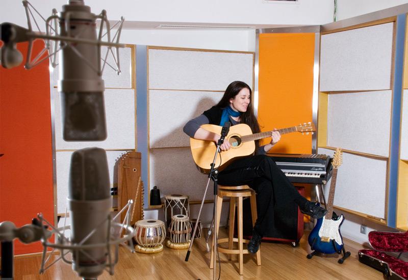 Studio-Kurse mit Henning Schmitz im Studio X.1