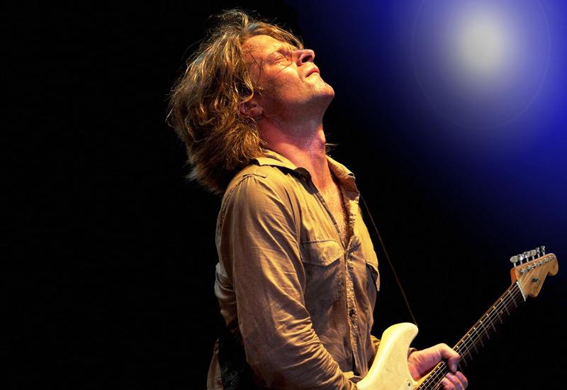 Thomas Blug Guitar Clinic – 04. Juni 2011