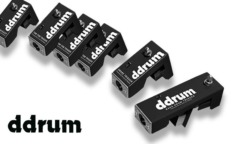 Soundservice übernimmt DD-Drum-Vertrieb