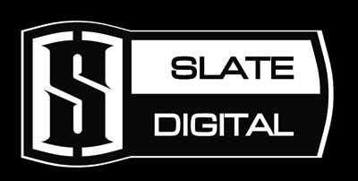 SLATE DIGITAL Produkte – ab sofort im Store!