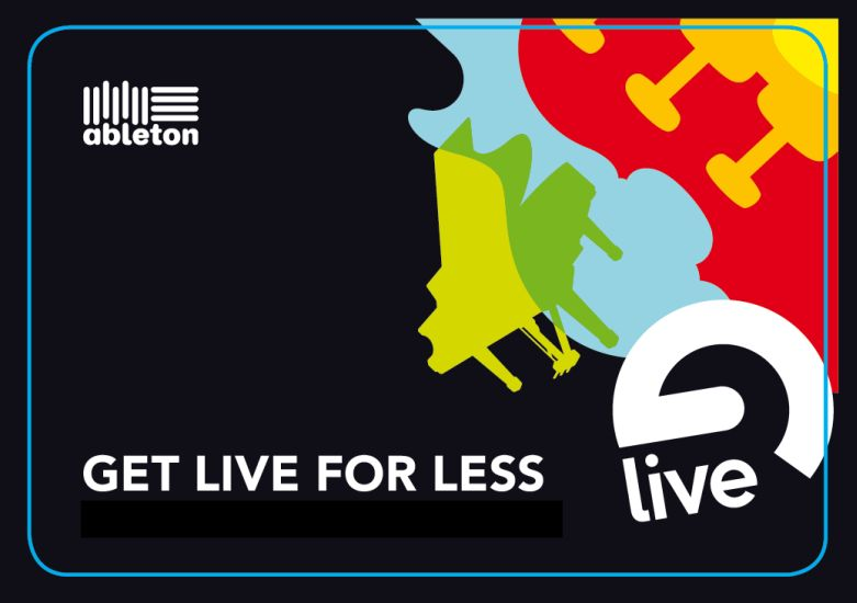 Ableton Live for less – SAE & Ableton Workshop Tour 2011