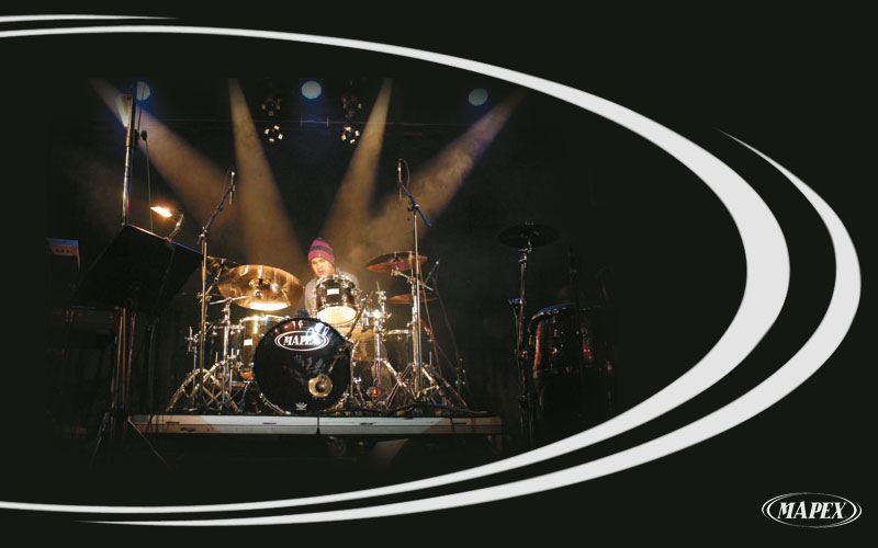 Drummer of Tomorrow 2011