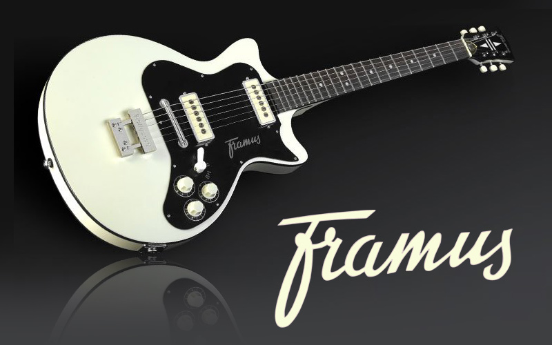 Framus Rekreation der Vintage Hollywood 5/131