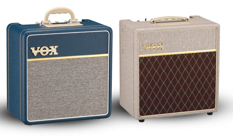 VOX AC4-Combo-Amps