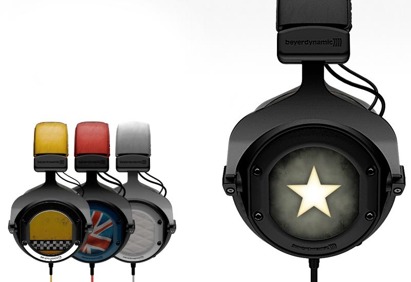 Beyerdynamic stellt Custom One Kopfhörer vor