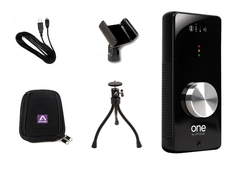 Apogee One DEAL