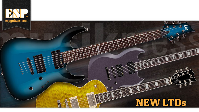 LTD by ESP