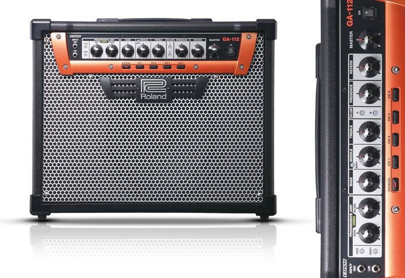 Brandneue Modeling-Amps von Roland