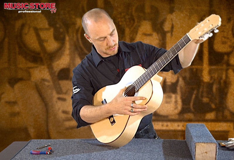 Gitarren Tipps & Tricks mit Alex – Neue Videoserie