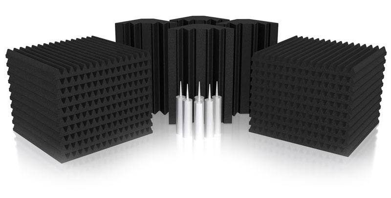 Neu im MUSIC STORE: Universal Acoustics jetzt bei Hyperactive