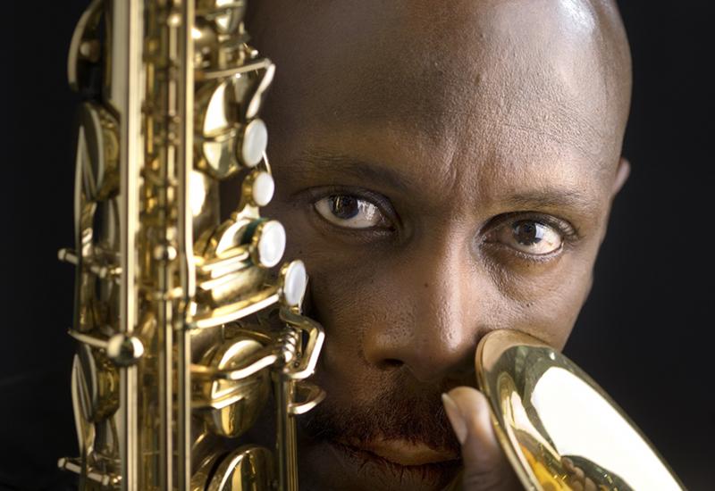 Monzani Saxophon MZAS-133 Demo mit Franck Picot