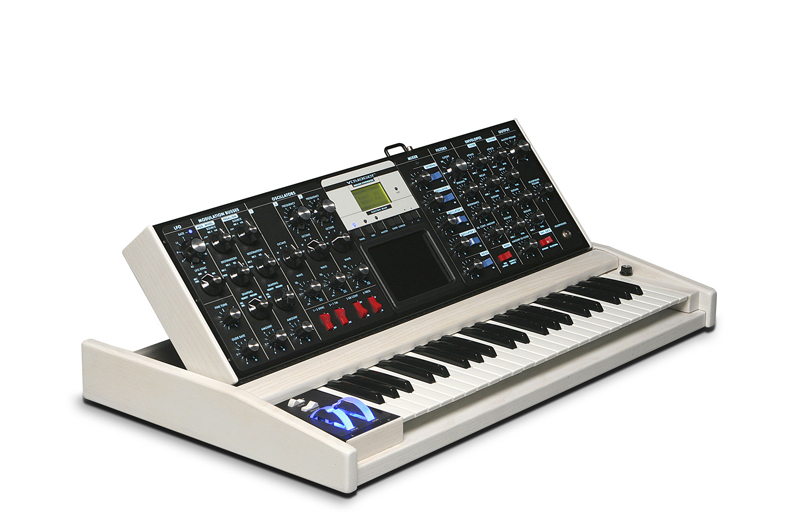 Moog Voyager Select Ausverkauf mit 500 Euro Preisvorteil