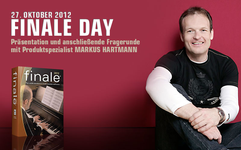 Finale-SmartScore-Day am 27. Oktober 2012
