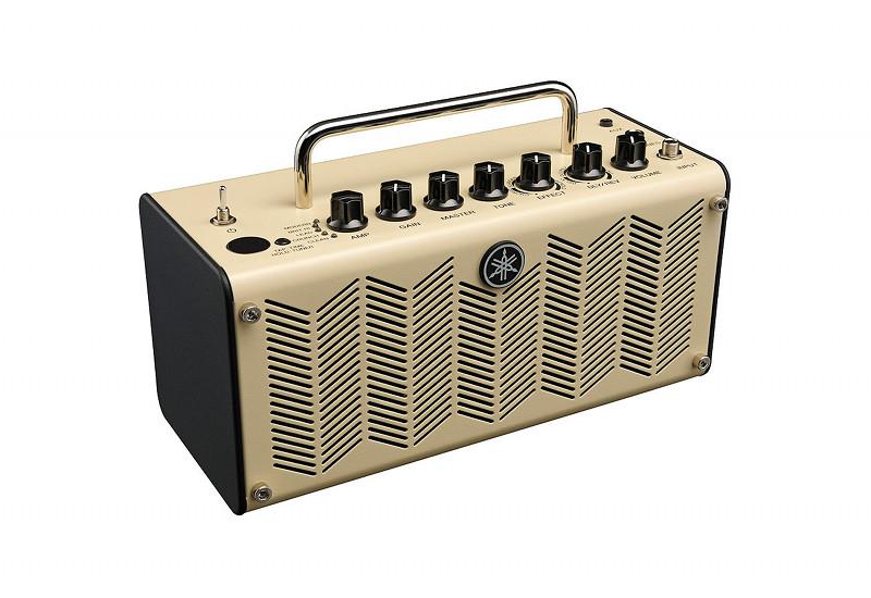 Soundcheck Yamaha THR-5 + THR-10
