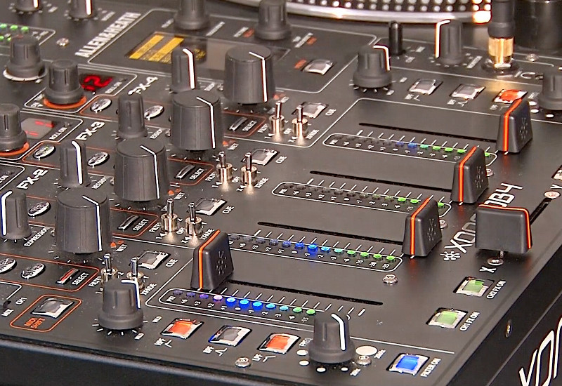 Allen & Heath DJ-Workshop Highlights