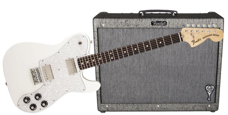 Fender – Die erste …