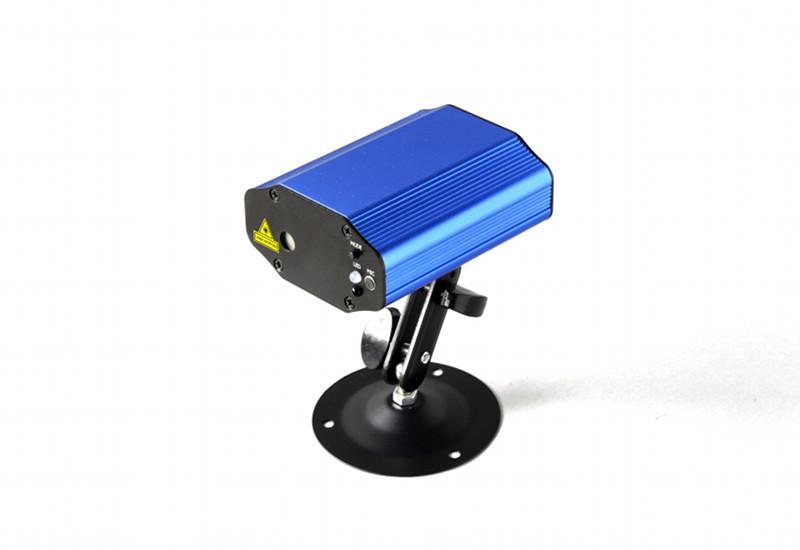 lightmaXX Mini-Laser zum Mini-Preis