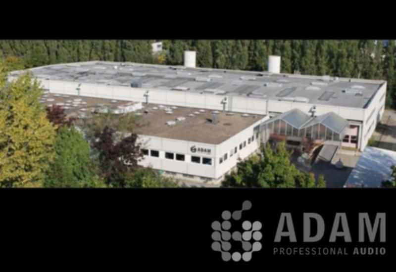 ADAM Audio: Lautsprecher made in Berlin – ein Blick hinter die Kulissen