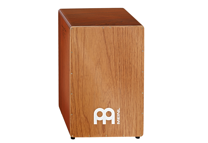 NAMM SHOW 2013 – neue MEINL Artisan Edition Cajons