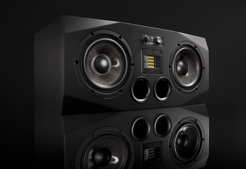 TEC Award für ADAM A77x Lautsprecher > Refurbished Modelle bei uns als Megadeal!