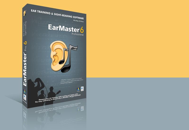 Besser Hören: Earmaster 6 Pro