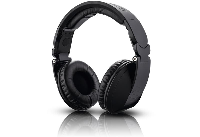 NAMM SHOW 2013 – RELOOP präsentiert den RHP-20 Knight Kopfhörer