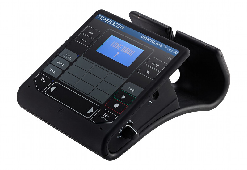 NAMM Show 2013 – TC Helicon Voice Live Touch 2