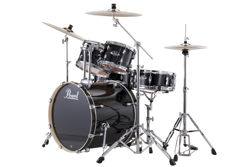MUSIKMESSE 2013 – Pearl Export is back!