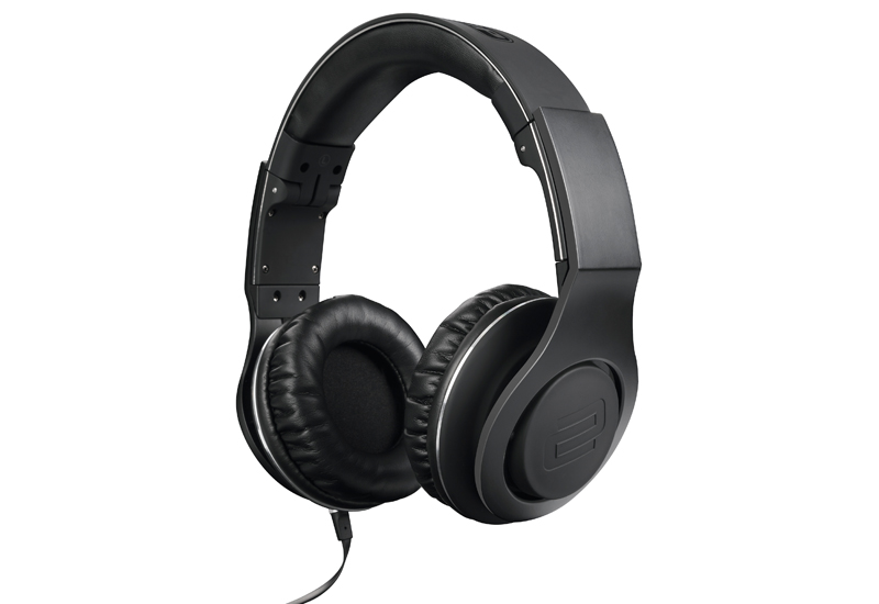 Musikmesse 2013 – RELOOP zeigt den neuen DJ-Kopfhörer RHP-30