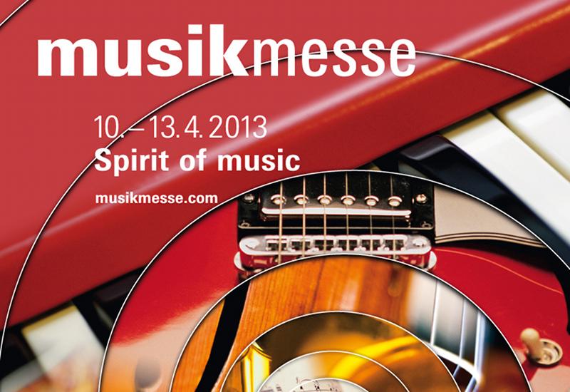 Alle Videos von der Musikmesse 2013