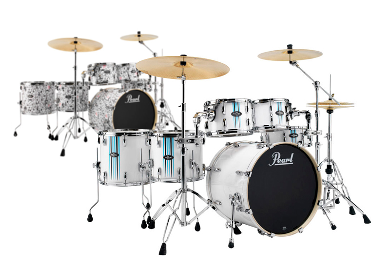 PEARL VBA Vision Birch Special Edition Drumsets