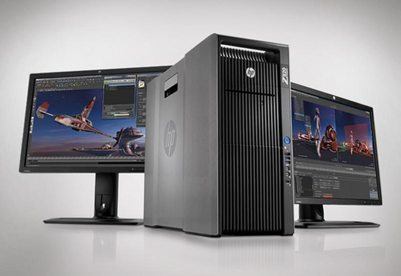 HP Workstations … Die Alternative zum Mac Pro?