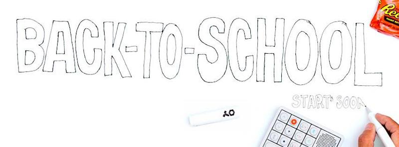 Teenage Engineering Back To School Sonderaktion ab 23.08.2013