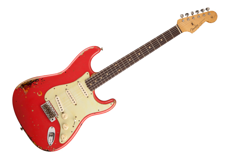 Fender Michael Landau Signature 1963