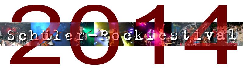 28. Schülerrock-Festival