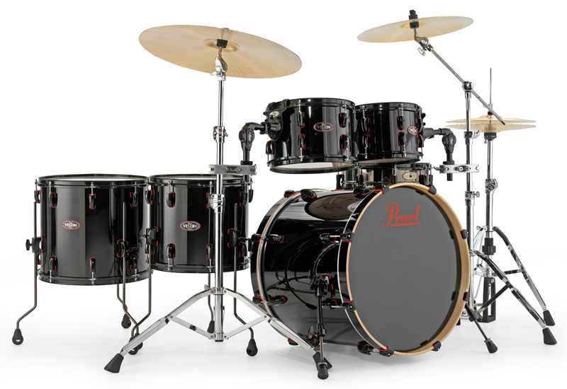 PEARL Vision VBL MUSIC STORE 40th Anniversary Special Edition