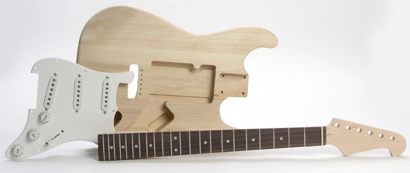 E Gitarre Selber Bauen Die Anleitung Music Store News