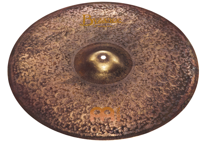 Meinl 21″ Byzance Extra Dry Transition Ride