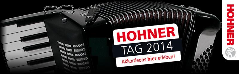 HOHNER Tag 2014