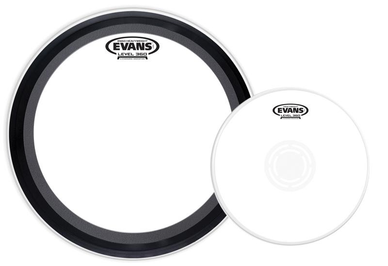 NAMM 2014 – Echte Schwergewichte von Evans