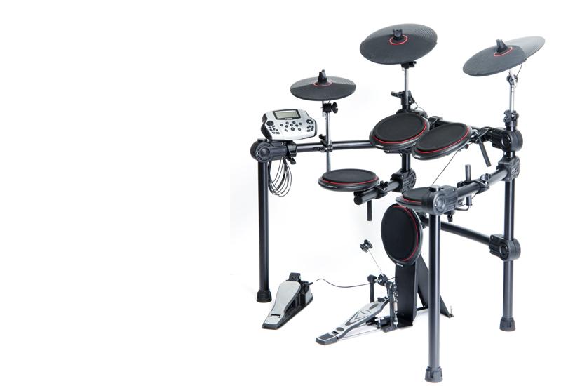 FAME DD-5500 PRO Electronic Drum Kit