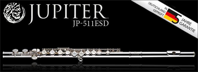 JUPITER JP-511 ESD