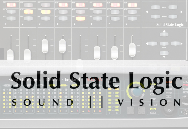 SSL Demo Day bei MUSIC STORE
