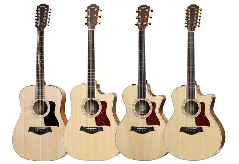 TAYLOR – Gitarren
