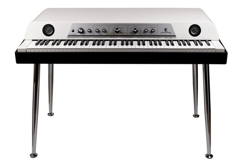 Waldorf Zarenbourg E-Piano im Retro-Look
