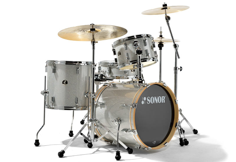 Sonor Special Edition Bop Shell-Set